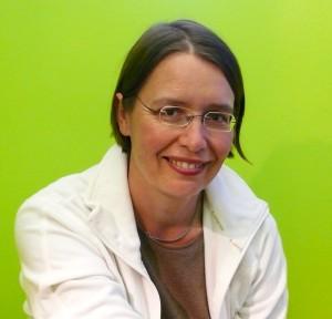 Katja Berghegger